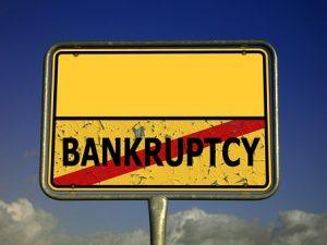 faillissementen belgië