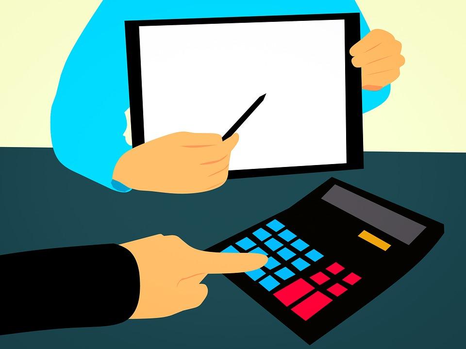 financiële analyse van jaarrekeningen